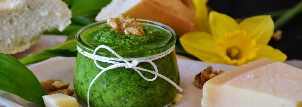Amazing Weed-inspired Pesto Recipes