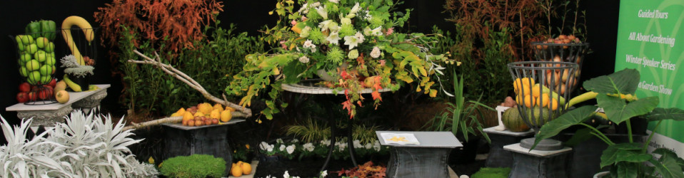 Autumn Garden Show review