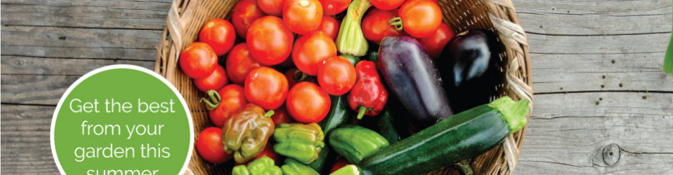 News from the Fruit & Vege growers