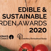 Edible and Sustainable Garden Awards 2020