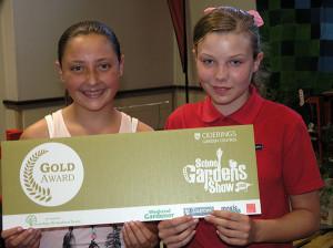 Parkview-Gold-Award