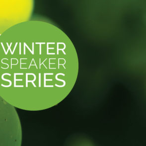 Winter Speaker Series 2019