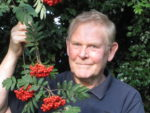 Working with Nature; from wildlife gardening to the wider lands – Illustrated Talk